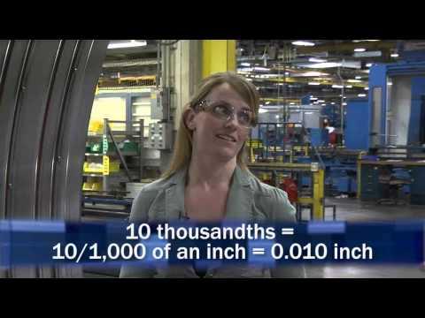 Meet a Manufacturing