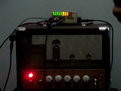 Testador De Patada - Löpes Custom Audio