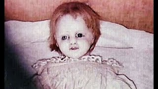 Little girl's Doll Came To Life Then VANISHED !