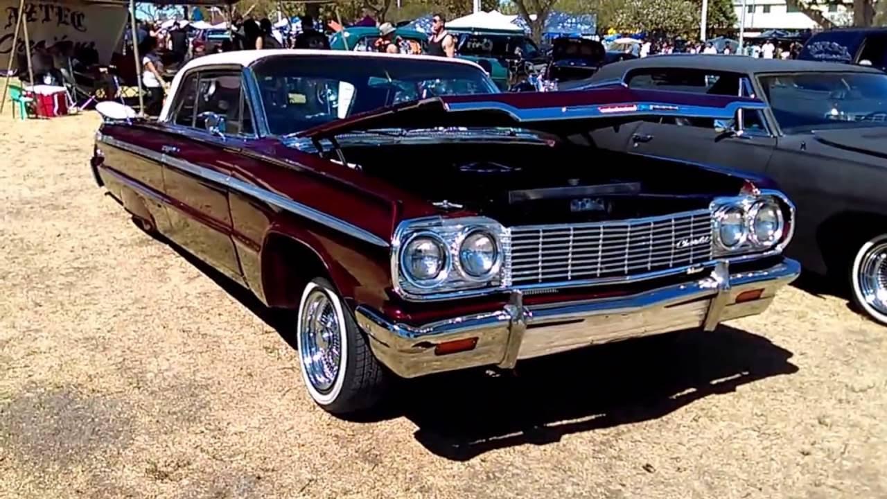 1964 Chevrolet Impala Ss 2 Door Hardtop 64375 Wiring Diagram Chevy Lowrider Compilation Youtube
