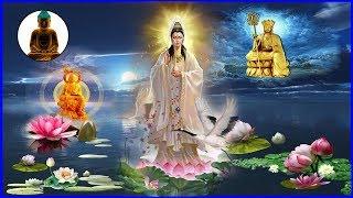 Tụng Kinh Niệm Phật Mỗi Ngày Quan Âm Bồ Tat Gia Hộ Sức Khỏe Giàu Sang