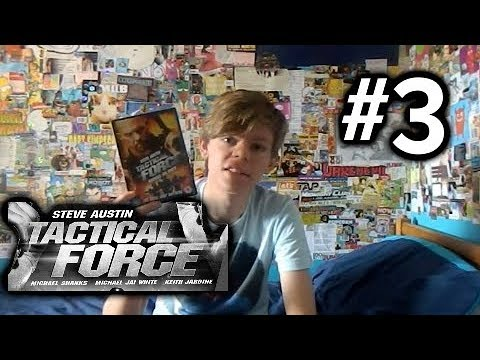 tactical force 2011 trailer