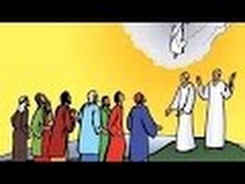 Good News Balanta: Naga (Guinea-Bissau)...E Jesus, respondendo, disse-lhes: Tende fé em Deus