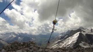 Hoher Riffler (Zillertal Alps) 3231m 2016-aug-4