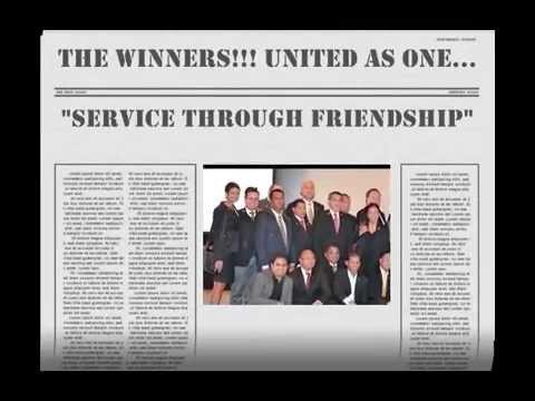 Dubai Concierge Group 2014 Election