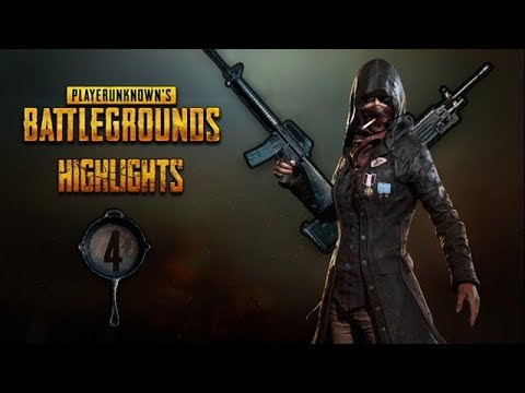 PUBG , PUBG LITE HIGHLIGHTS #2