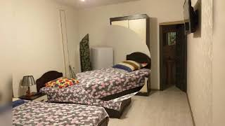гостиница Звезда на острове Шикотан. Самое райское место на Земле.