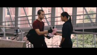Отменная погоня / Premium Rush (Русский/Трейлер) BDRip