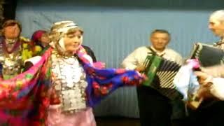 Марийская свадьба Карамас 2