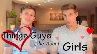 What Guys Look For In Girls (Personality)