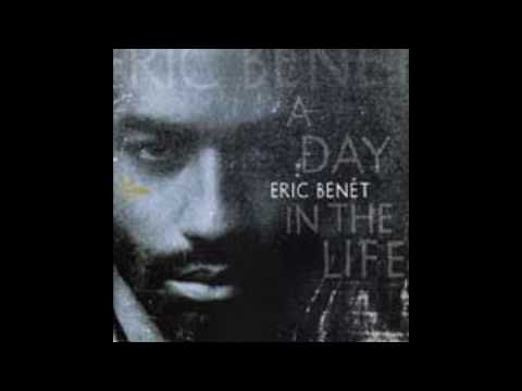 Eric Benet- Come As You Are.wmv