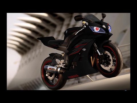 r6 fix 2007 yamaha r6 virtual tuning youtube. Black Bedroom Furniture Sets. Home Design Ideas