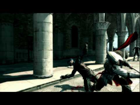 Assassin's Creed 2 - TGS trailer