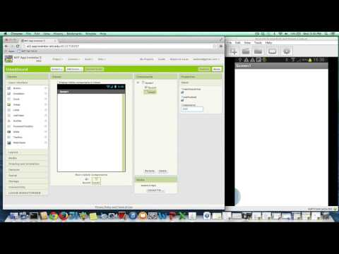 How do you play a sound continuously with App Inventor
