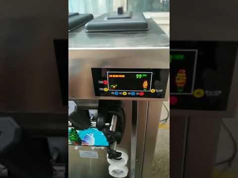 HM620 soft ice cream machine  2, soft serve machine