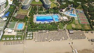 Voyage Belek Golf & Spa Hotel, Belek, Turkey