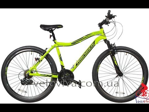 Видео обзор. Горный велосипед Ranger Magnum Comp. Веломагазин VeloViva