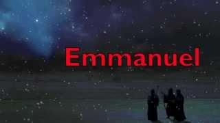 Norman Hutchings - Emmanuel (Lyrics)