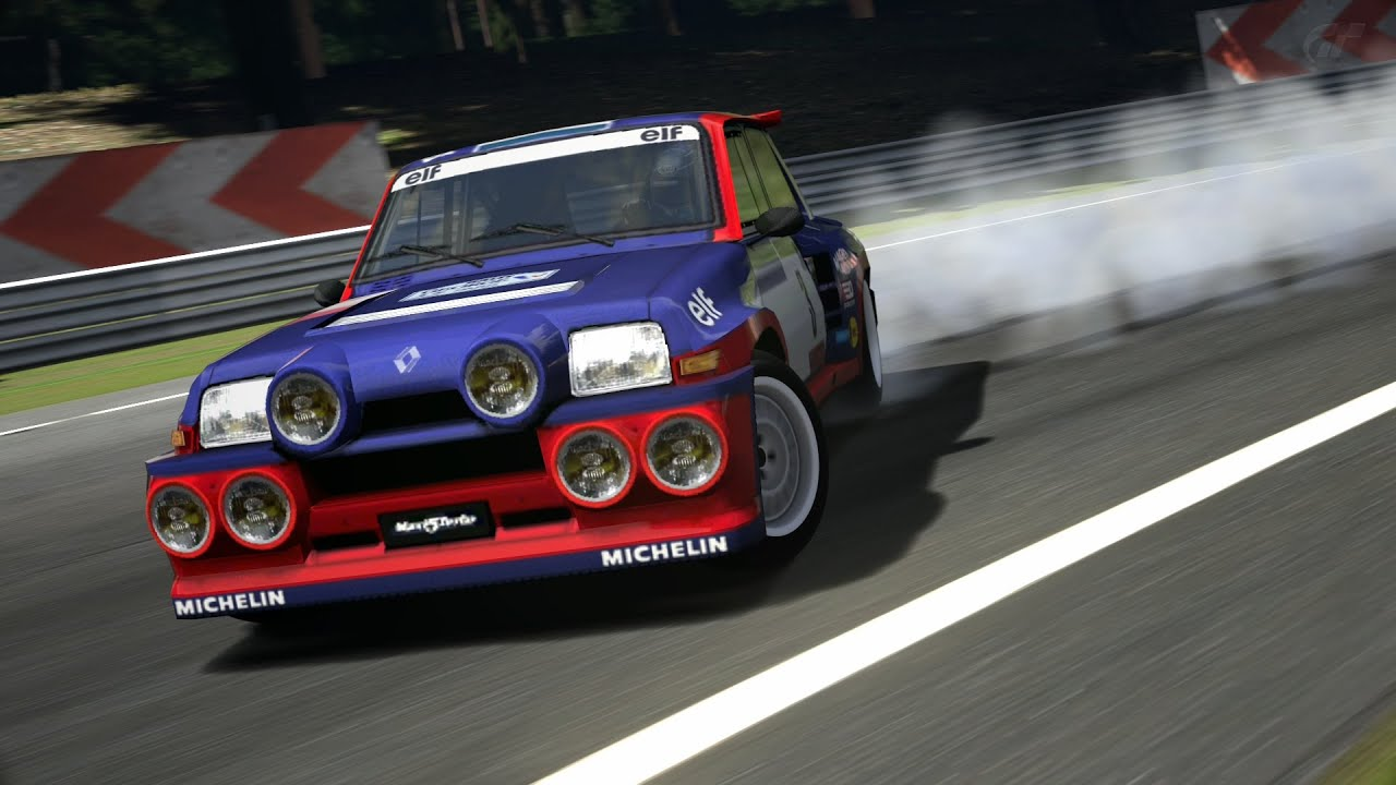 17/10 : Ragnotti's day ! Renault Maxi 5 Turbo Maxresdefault