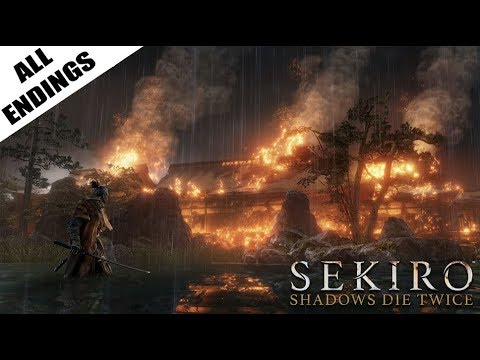 sekiro give holy chapter infested