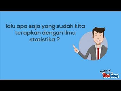 Statistik Dalam Kehidupan Sehari-hari