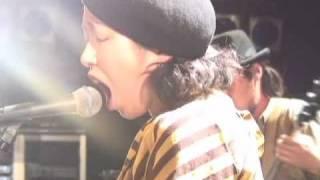 T字路s  「泪橋」(2010.11.18 O-WEST)
