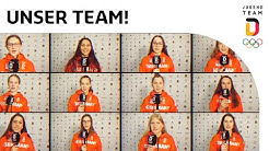 Unser Team für #Lausanne2020 | Youth Olympic Games