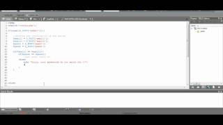 How to make a PHP Registration and Login Form - Full Video!!(http://twitch.tv/tpgs ◅ ◅ ▻▻Subscribe! http://bit.ly/tpgssub ◅ ◅ THANKS FOR WATCHING OUR VIDEOS! --------Social Accounts----------- ..., 2012-06-19T22:56:58.000Z)