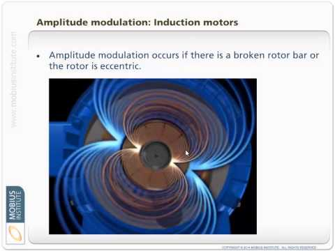 Vibration Analysis - Demystifying Modulation