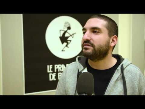 Printemps de Bourges : l'interview dilemme d'Ibrahim Maalouf