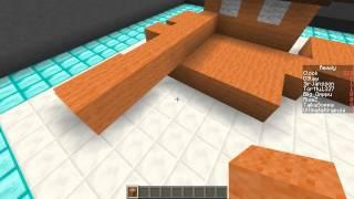 Minecraft: BuildingGame | Ep 1 | Mitähän tästäkin tulee