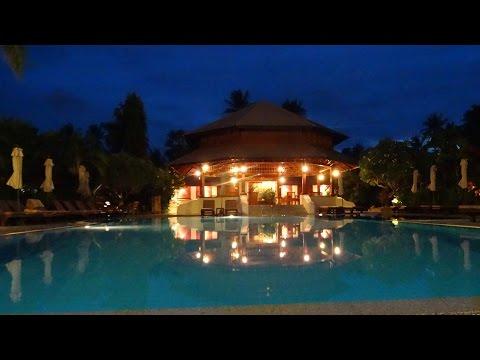 Smile House Resort, Bophut, Koh Samui (by tropical-travel.com)