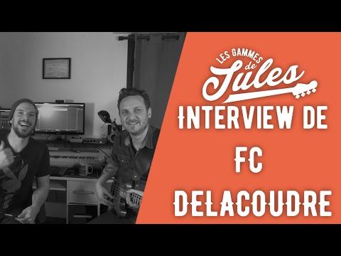 Interview FC Delacoudre (Laura Cox, Julien Bitoun) - Jules Brosset