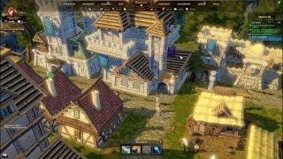 Die Siedler: Königreiche von Anteria: Exklusives Gameplay-Video und Blick hinter die Kulissen