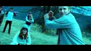 OST к фильму Сумерки Вампиры играют в бейсбол
