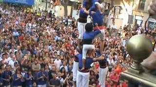 3d7xs Diada de Festa Major 2009