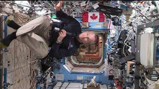 Canadian Space Agency PAO VIP Event January 14, 2019
