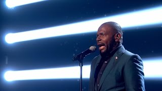 The X Factor UK 2015 S12E15 The Live Shows Week 1 Anton Stephans Full
