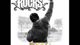Rocks - Mama