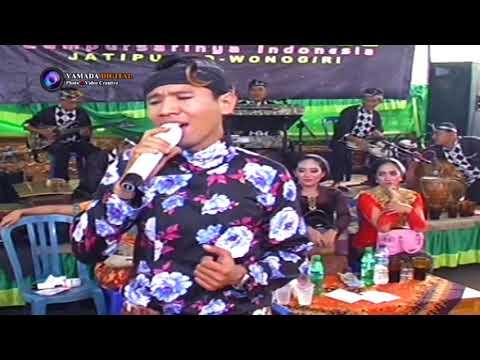SEWU SIJI Voc.SELLA | REVANSA INDONESIA Live Jatiroto 2018