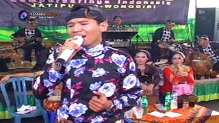Gambar cover SEWU SIJI Voc.SELLA | REVANSA INDONESIA Live Jatiroto 2018