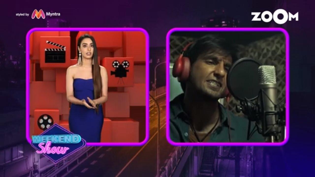 Gully Boy Movie Review | Ranveer Singh, Alia Bhatt, Zoya Akhtar