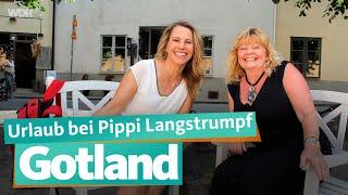 Gotland – Die Urlaubsinsel der Schweden | WDR Reisen