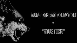 Скачать Alias Conrad Coldwood Your Turn