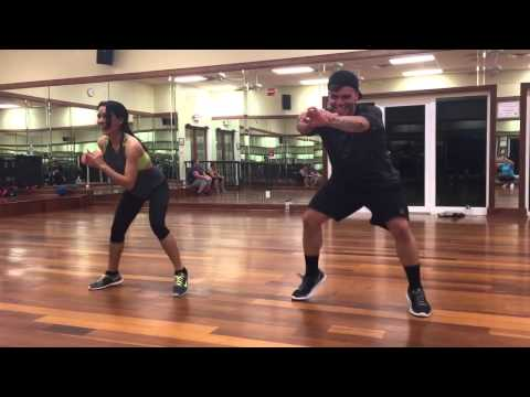 Con To Lo Cacabele -Zumba