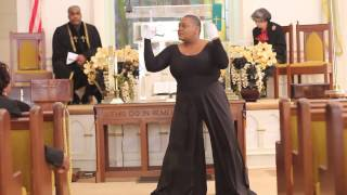 Praise Dance - God Provides by Tamela Mann