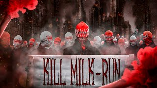 Смотреть клип Kill Milk - Run