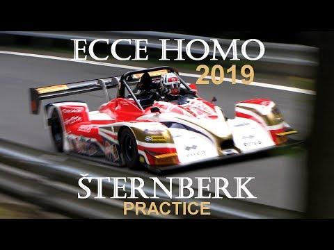 Ecce Homo Šternberk 2019 - Sobota - Saturday - Practice 2