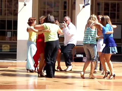 salsa weekend in guernsey