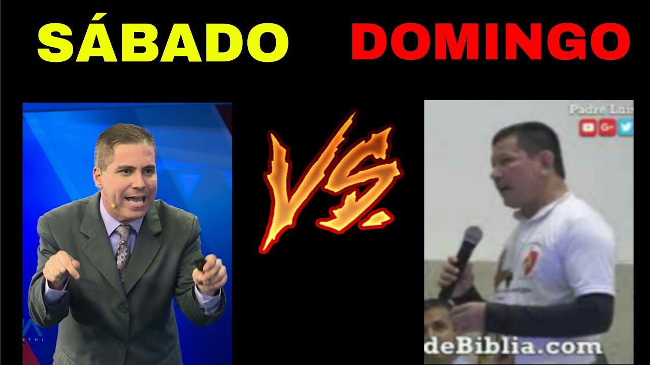 SÁBADO O DOMINGO OLIVER CORONADO VS LUIS TORO